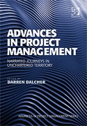 AdvancesinProjectManagement